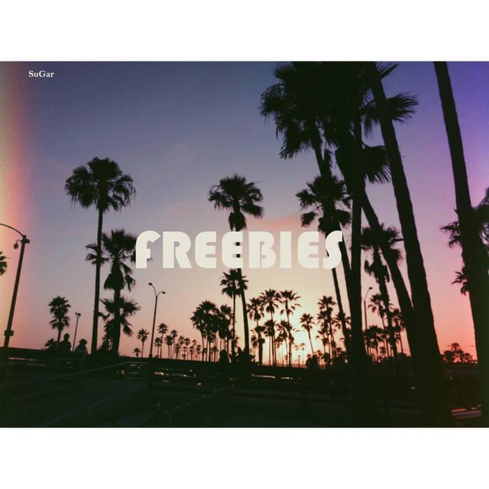 Freebies cover art