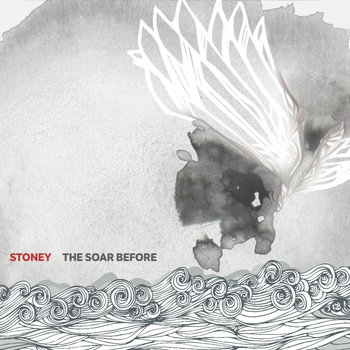 The Soar Before E.P cover art