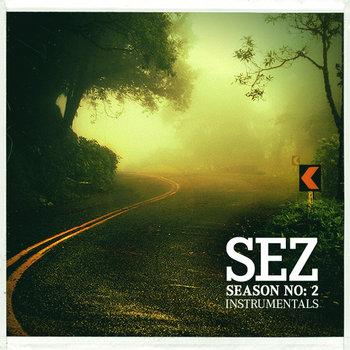 SEASON NO 2 INSTRUMENTALS cover art