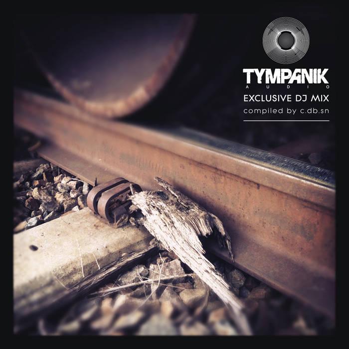 Tympanik Audio Exlusive DJ mix cover art