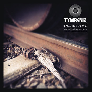 Tympanik Audio Exlusive DJ mix cover art