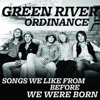 Songs We Like From Before We Were Born cover art