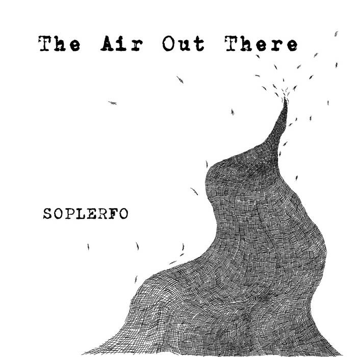 The Air Out There cover art