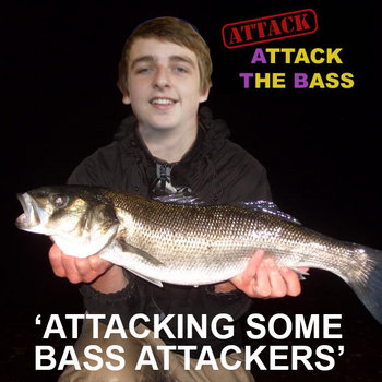 Attacking Some Bass Attackers cover art