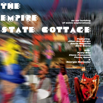 The Empire State Cottage cover art