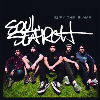 Bury the Blame cover art