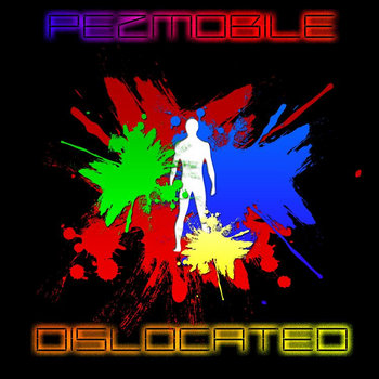 Dislocated EP cover art