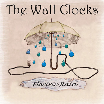 Electric Rain cover art