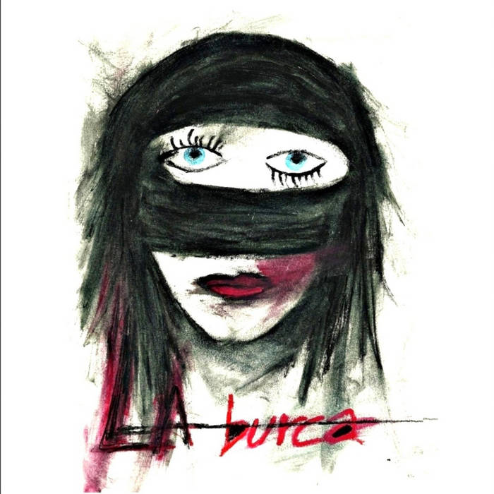 LA BURCA cover art