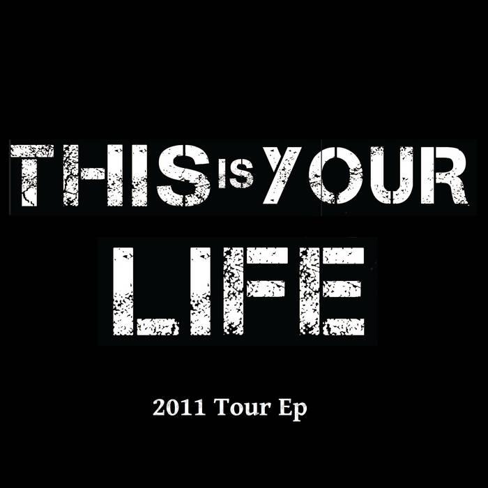 Tour EP 2011 cover art