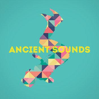 Ancient Sounds cover art