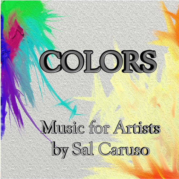 COLORS {Music for Artists} cover art