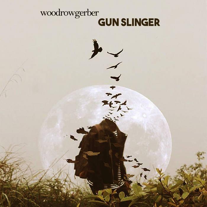 Gun Slinger cover art