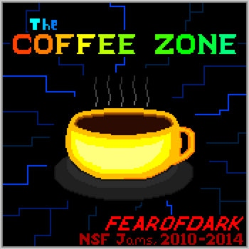 The Coffee Zone cover art