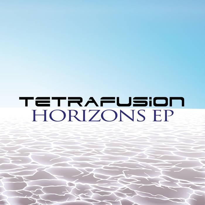 Horizons EP cover art