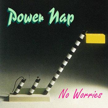 No Worries cover art