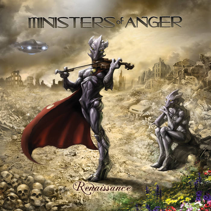 Renaissance cover art