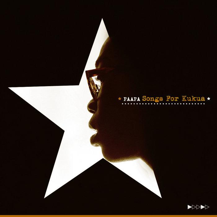 Songs for Kukua cover art