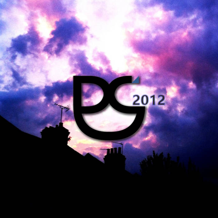 PS: 2012 cover art