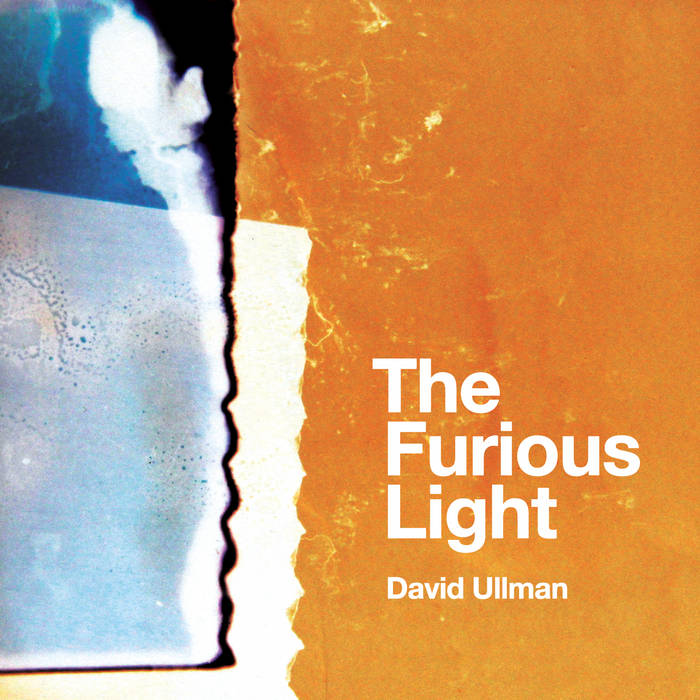 The Furious Light cover art