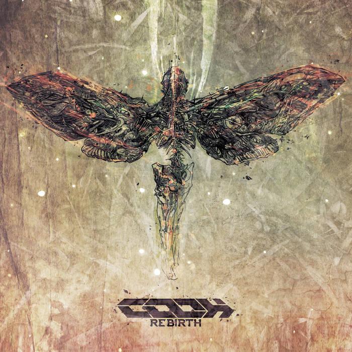 ReBirth (PC86) cover art