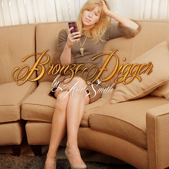 Bronze Digger cover art