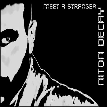 Meet A Stranger cover art