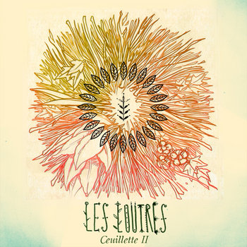 Ceuillette II cover art