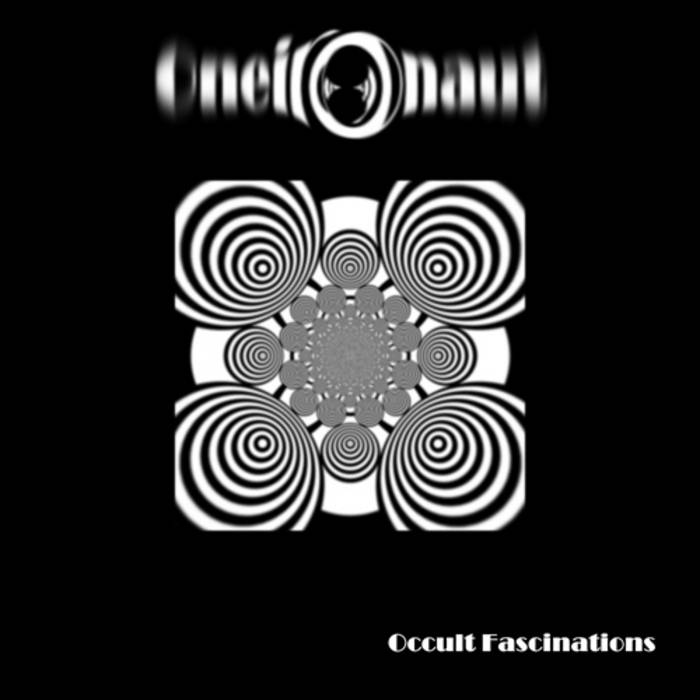 Occult Fascinations cover art