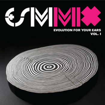 E+SM Mix Vol. I cover art