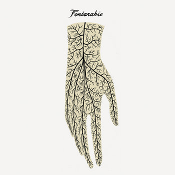 Fontarabie cover art