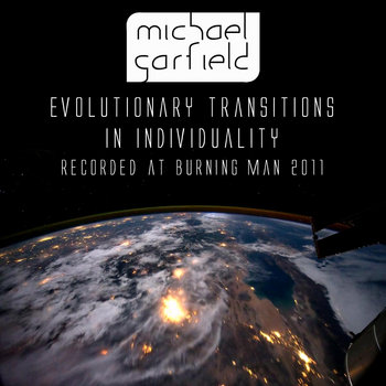 Evolutionary Transitions In Individuality – Burning Man 2011 cover art