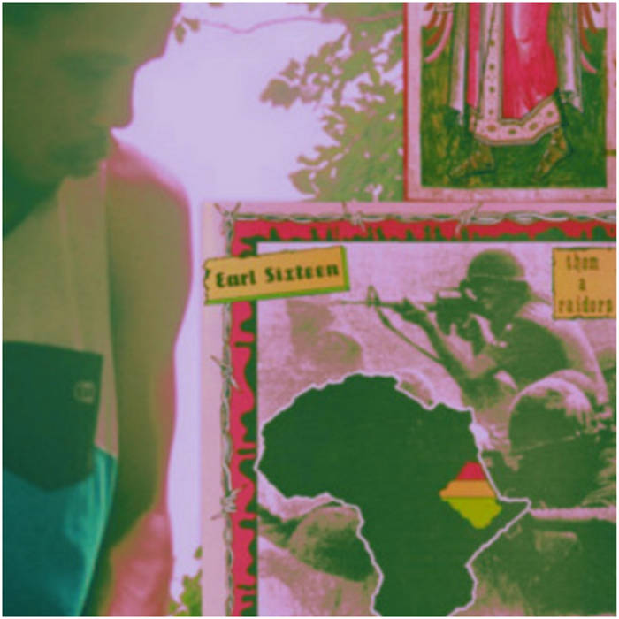 Dub Raiders EP - Suns of Dub cover art