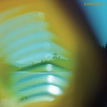 Captain Rehab EP cover art
