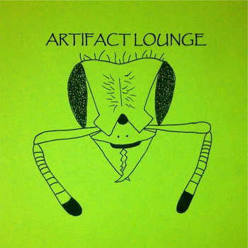 Artifact Lounge cover art