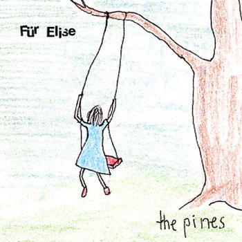 The Pines cover art