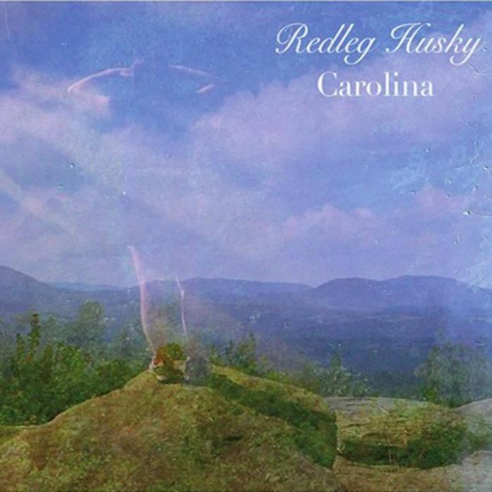 Carolina cover art