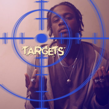 Targets cover art