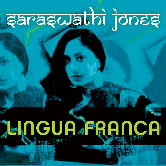 Lingua Franca cover art