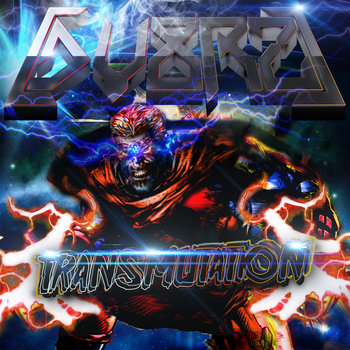 TRANSMUTATION cover art