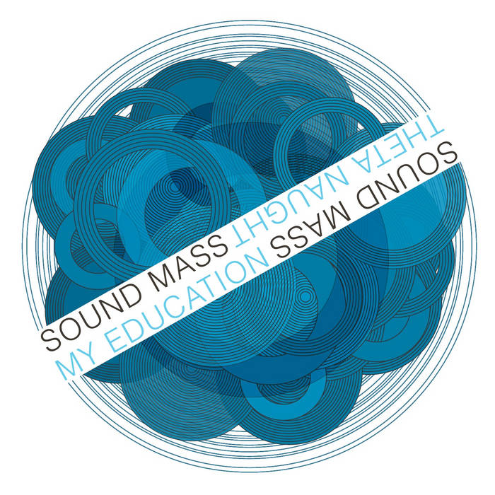 Sound Mass cover art