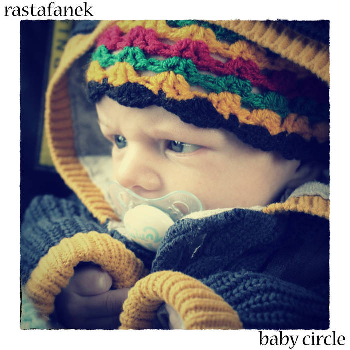 Baby Circle cover art