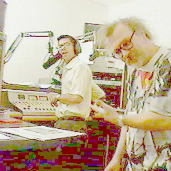 Live On WRVU 1999 cover art