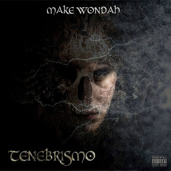 TENEBRISMO cover art