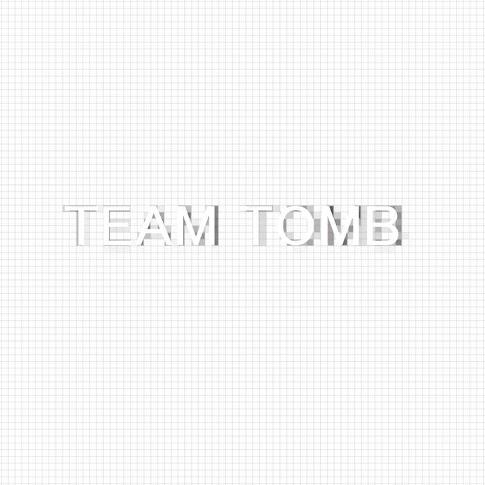 Team Tomb cover art