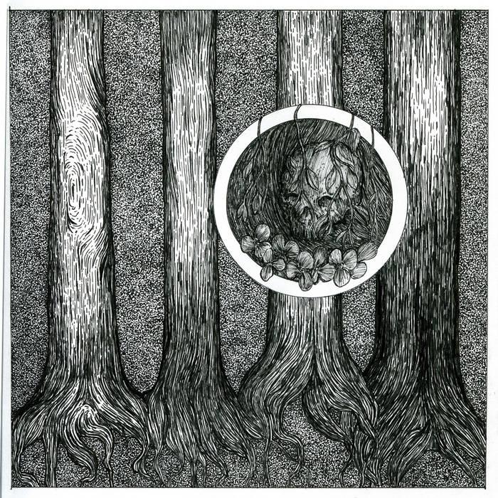 Confines. cover art