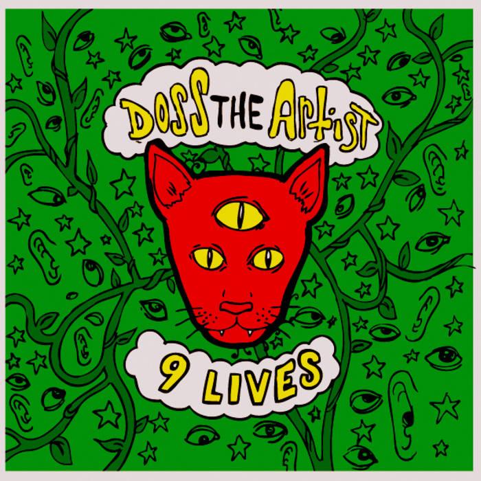 9Lives cover art