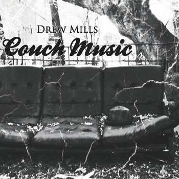 Couch Music cover art