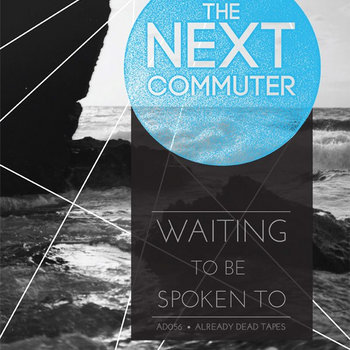 Waiting to be Spoken to (AD056) cover art