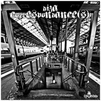 Correspondance(s) cover art
